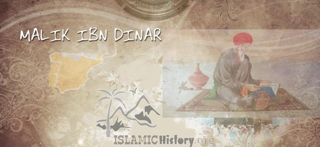 Malik ibn Dinar