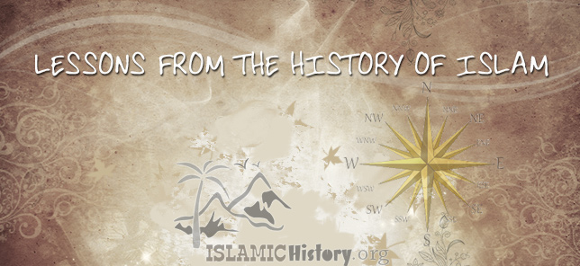 Lessons from the history of Islam